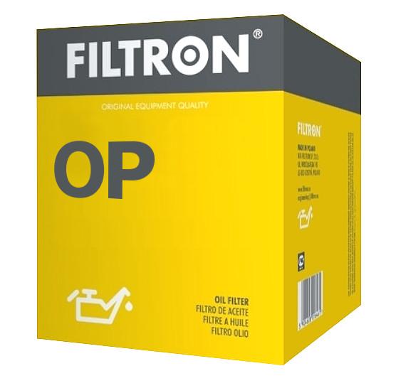 Filtron op617//1 filtro de aceite