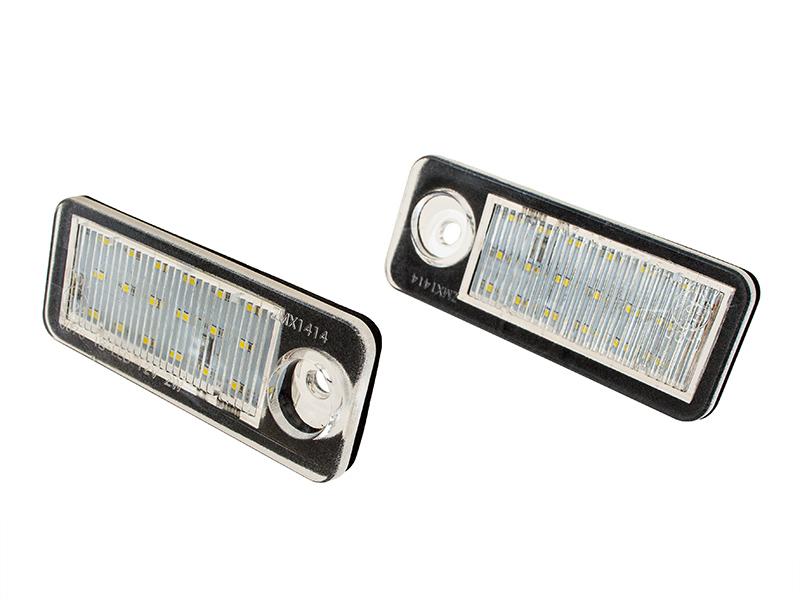 led подсветка массива audi a6 c5 универсал avant