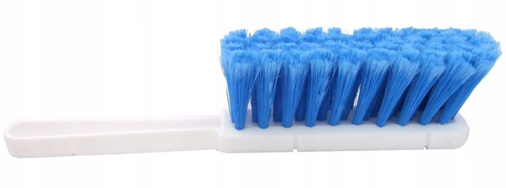 Morgan Blue szczotka do czyszczenia koła