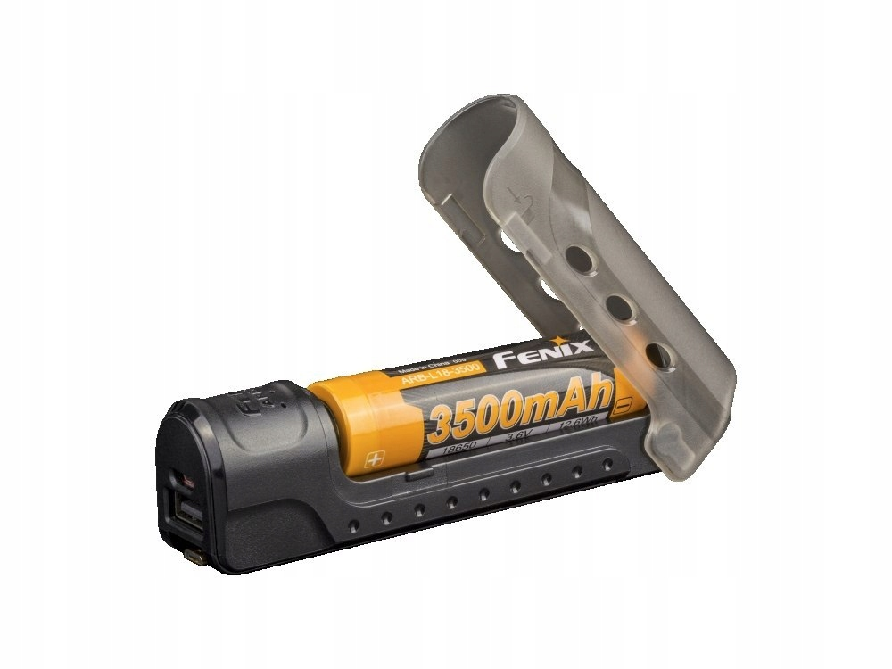 USB nabíjačka, Fenix SÚ-X11