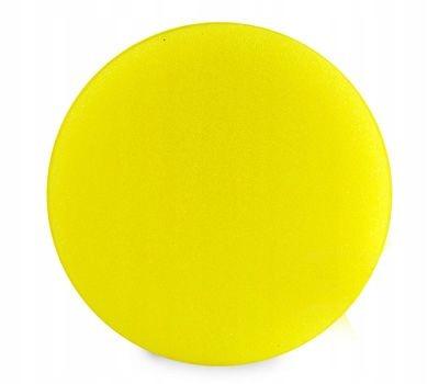 Monster Shine - Аппликатор солнышко желтого воска