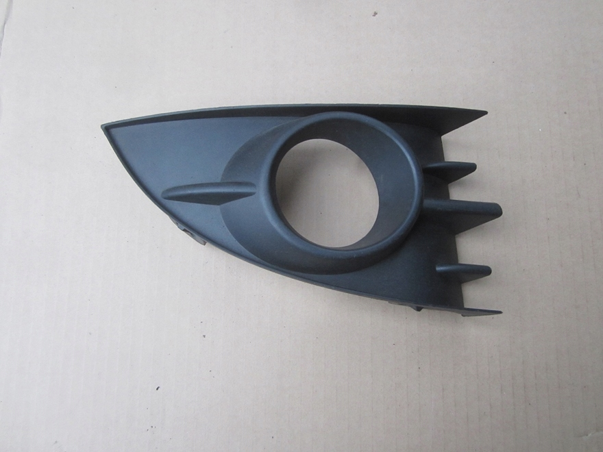 GROWTH BUMPER RIGHT RENAULT SCENIC II LIFT