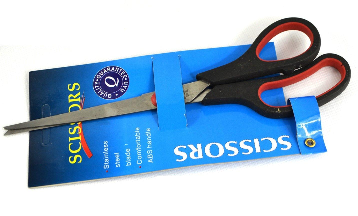 Školské nožnice pre papier veľké kancelárske nožnice