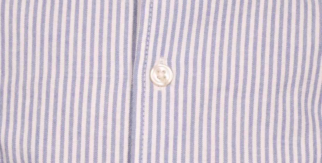 LEE koszula męska BUTTON DOWN SHIRT SLIM FIT M 38 9023762584  C91Z0