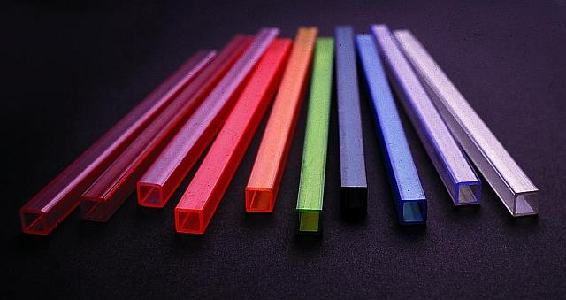 Trubight Plastová farba UV aktívna