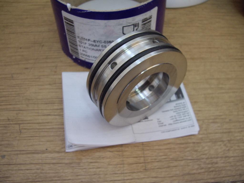 Aesseal F-T01F Mechanické tesnenie - EYC-0350