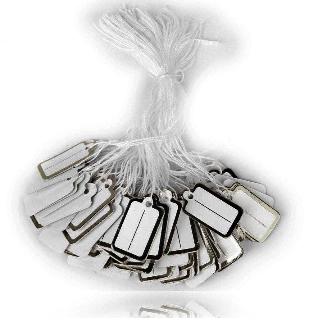 Štítok štítok Cenka šperky prívesok