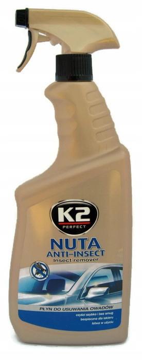 K2 Нота anti-insect 770 мл Жидкость для удаления насекомых