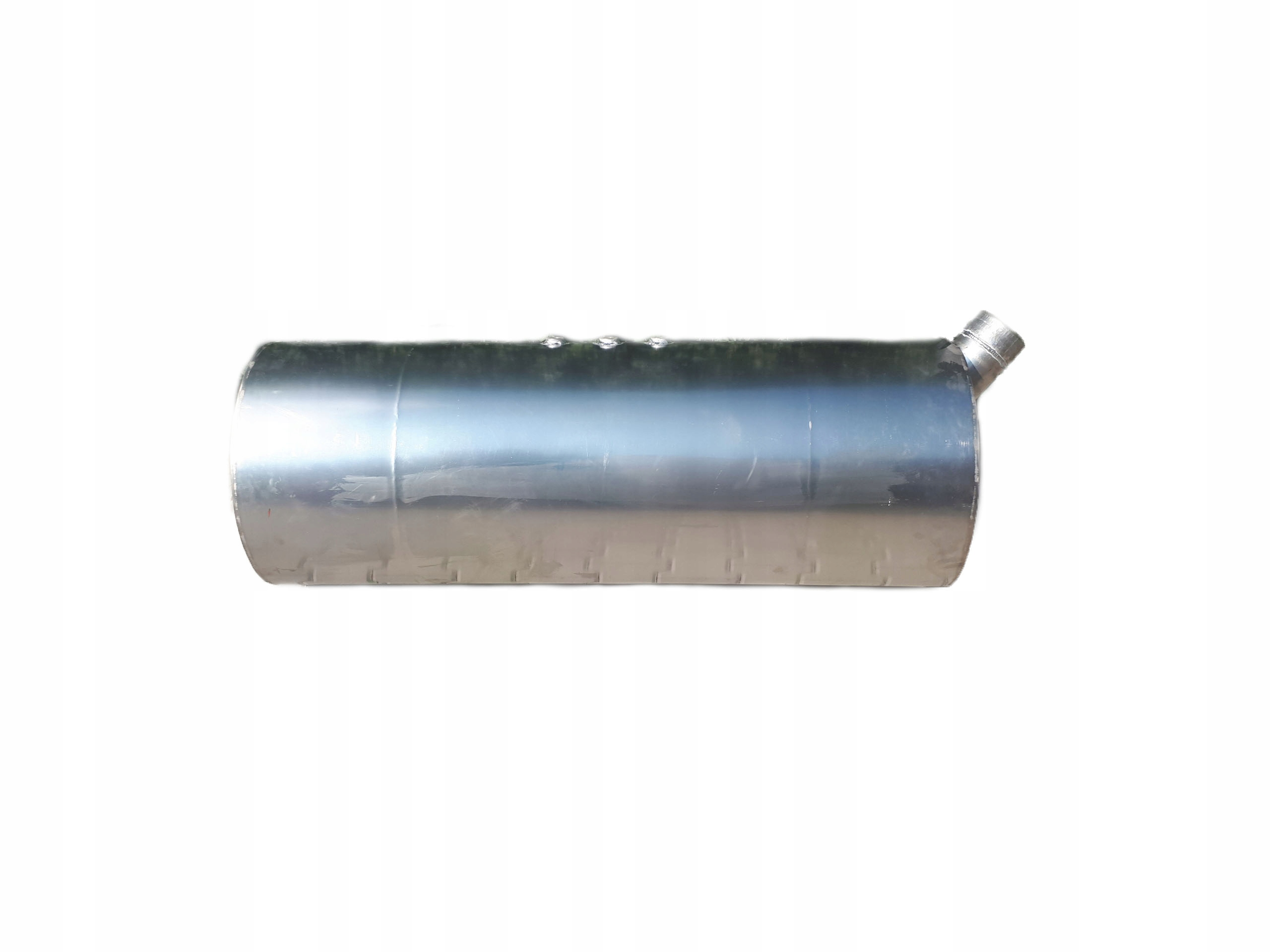 бак топлива рефрижератор приводимый в действие алюминий 180 l