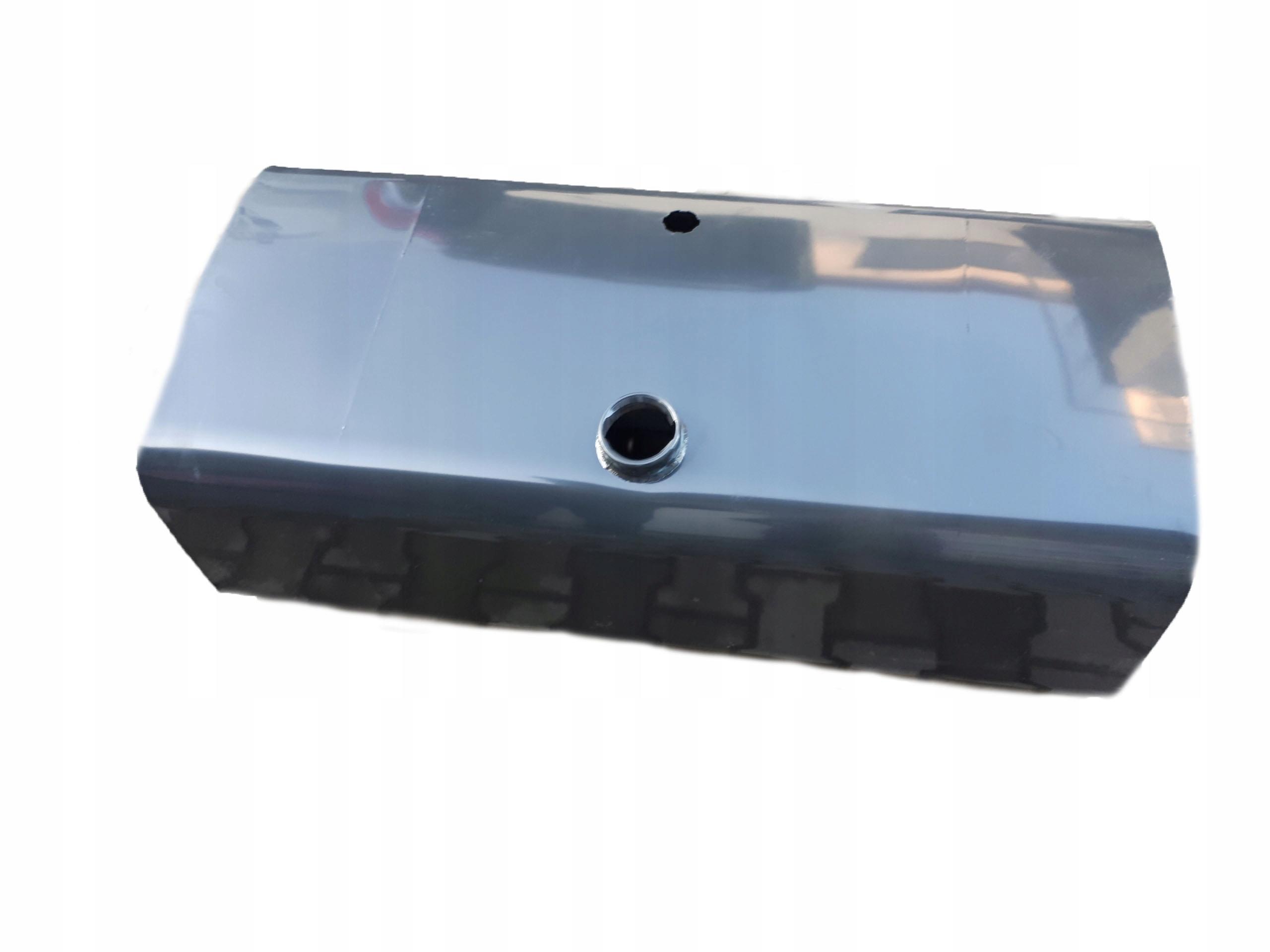 бак топлива renault kerax 340 l алюминий