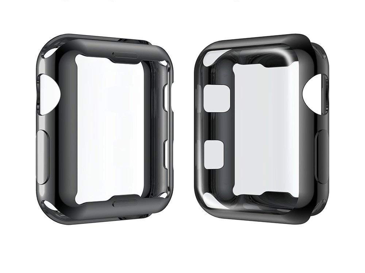 Tpu Case Etui Osłona Do Apple Watch 1/2/3 42MM