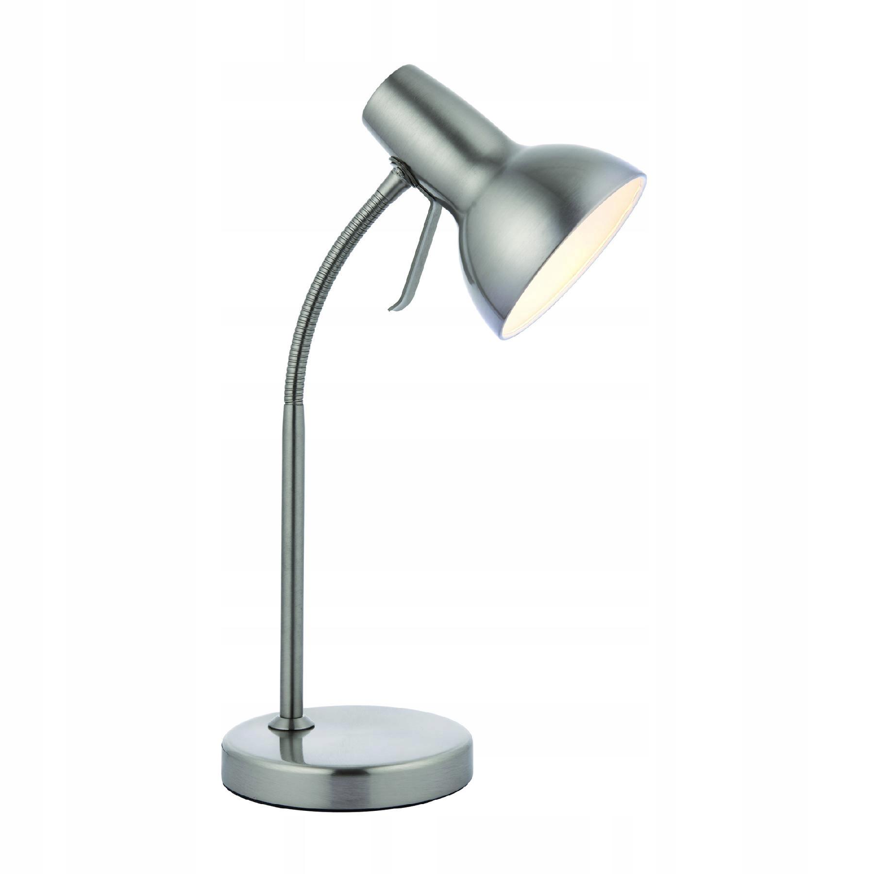 Amalfi úlohou tabuľka 7W USB Endon stolná lampa