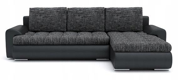 Угол ТОКИО VI функция СНА роговица диван-кровать доставка товаров из Польши и Allegro на русском