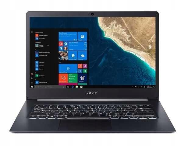 Купить Ноутбук ACER TravelMate X5 i5-8265U 8GB 512SSD W10P на Otpravka - цены и фото - доставка из Польши и стран Европы в Украину.