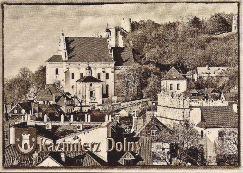 Kazimierz Dolny 01