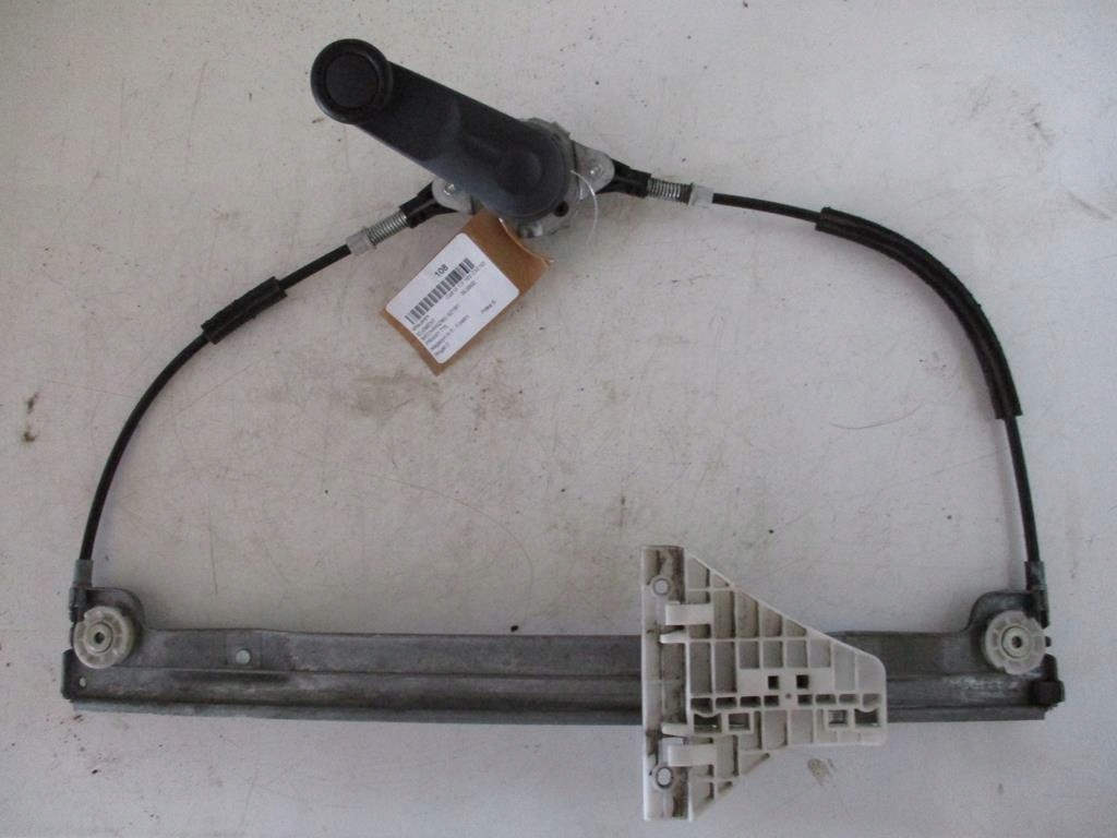 Picture of COLT VI Z30 WINDOW MECHANISM REAR RIGHT MANUAL