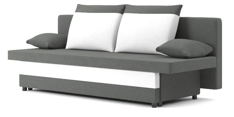 Kanapa SONY rozkładana sofa z FUNKCJĄ SPANIA