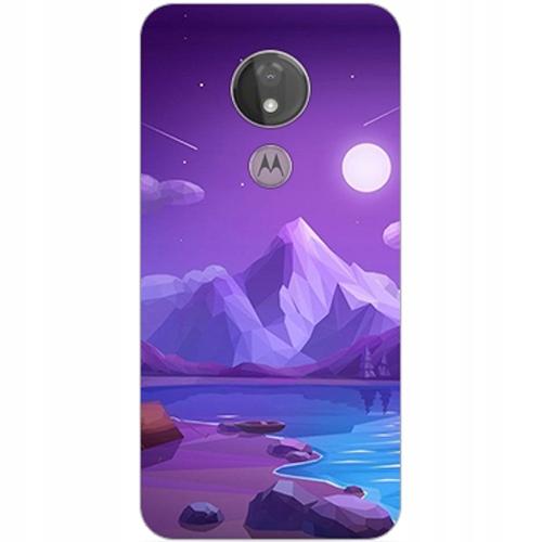 200wzorów Etui Do Motorola Moto G7 Power Pokrowiec
