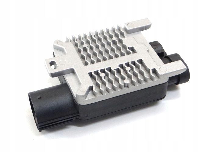 резистор вентилятора ford mondeo iv kuga focus ii