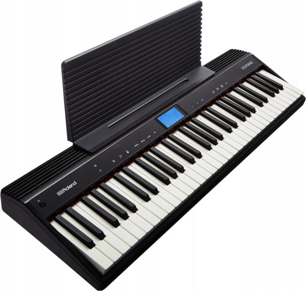 Roland Go: Piano Digitálne klavír