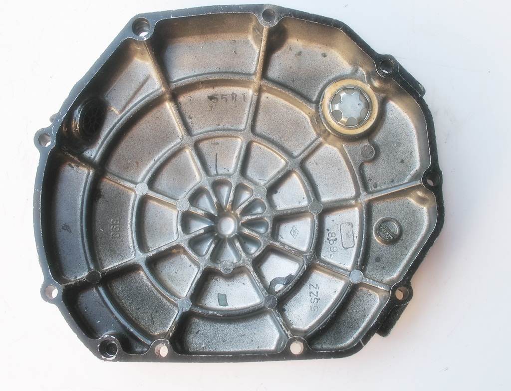 Picture of + COVER HUBCAPS 3300 SUZUKI GSF 600 650 BANDIT