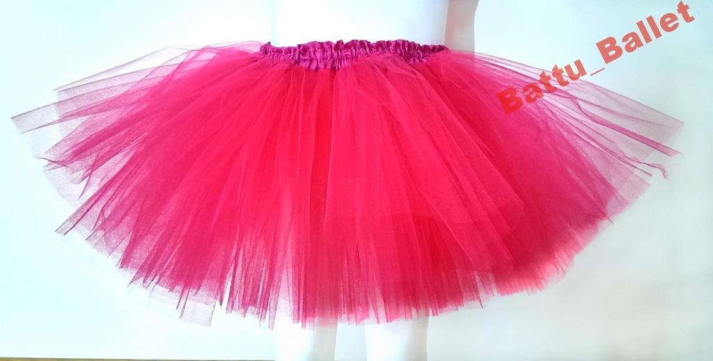 Купить ПАЧКА BALETOWA юбочка ласточкин балет Tańce PUSZYSTA на Eurozakup - цены и фото - доставка из Польши и стран Европы в Украину.