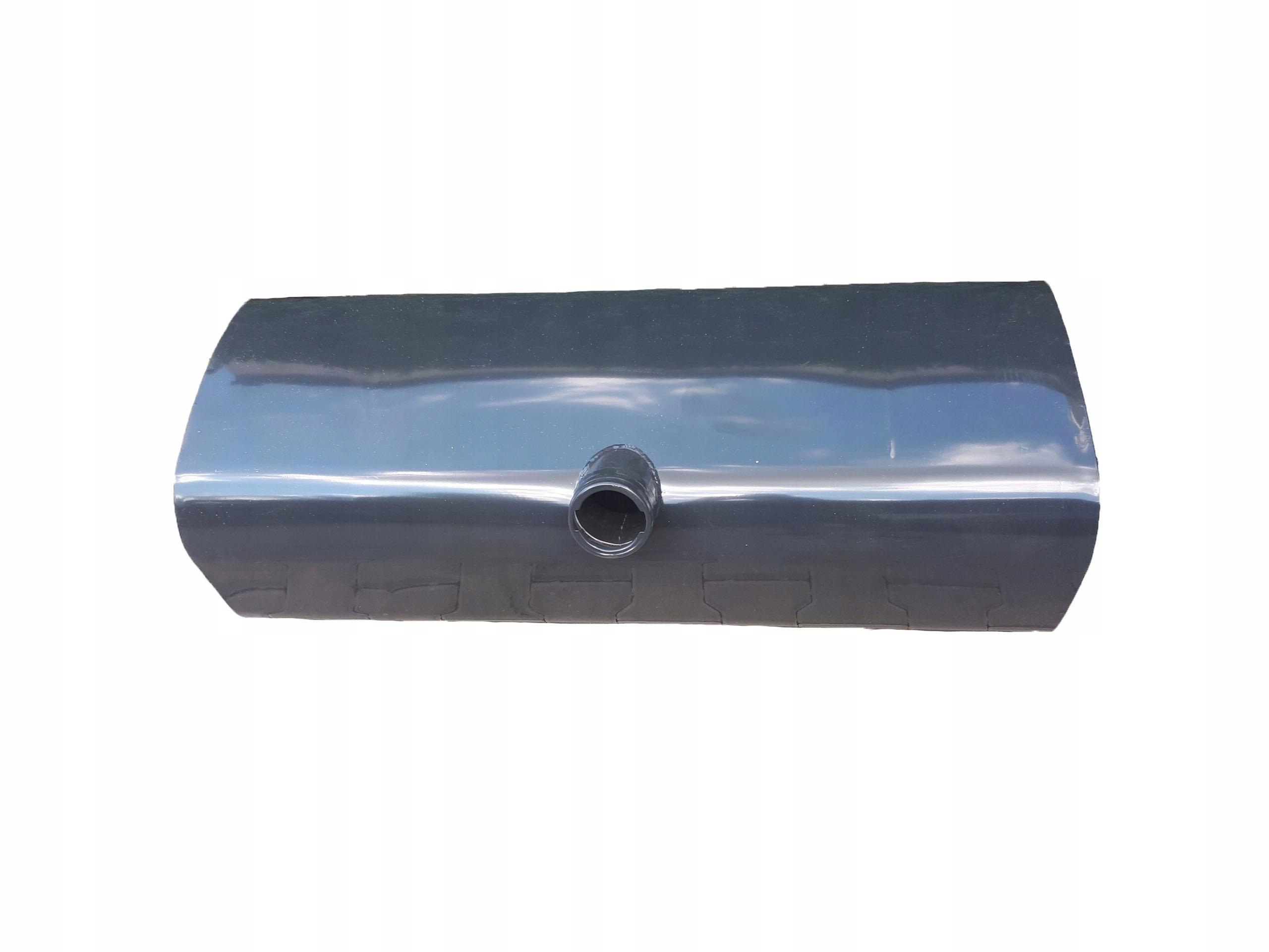бак топлива daf lf 45 150 l алюминий