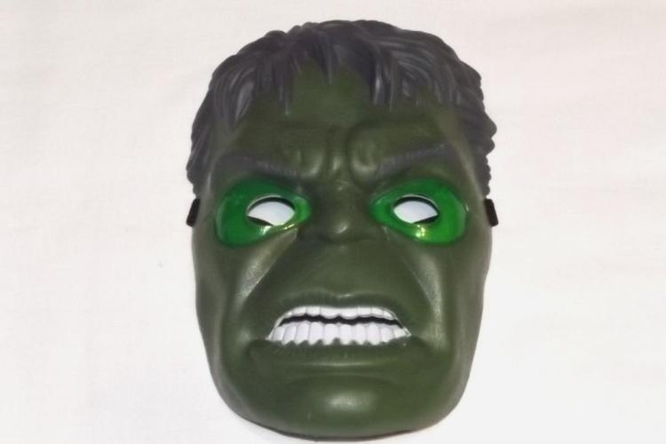 Hulk автомат