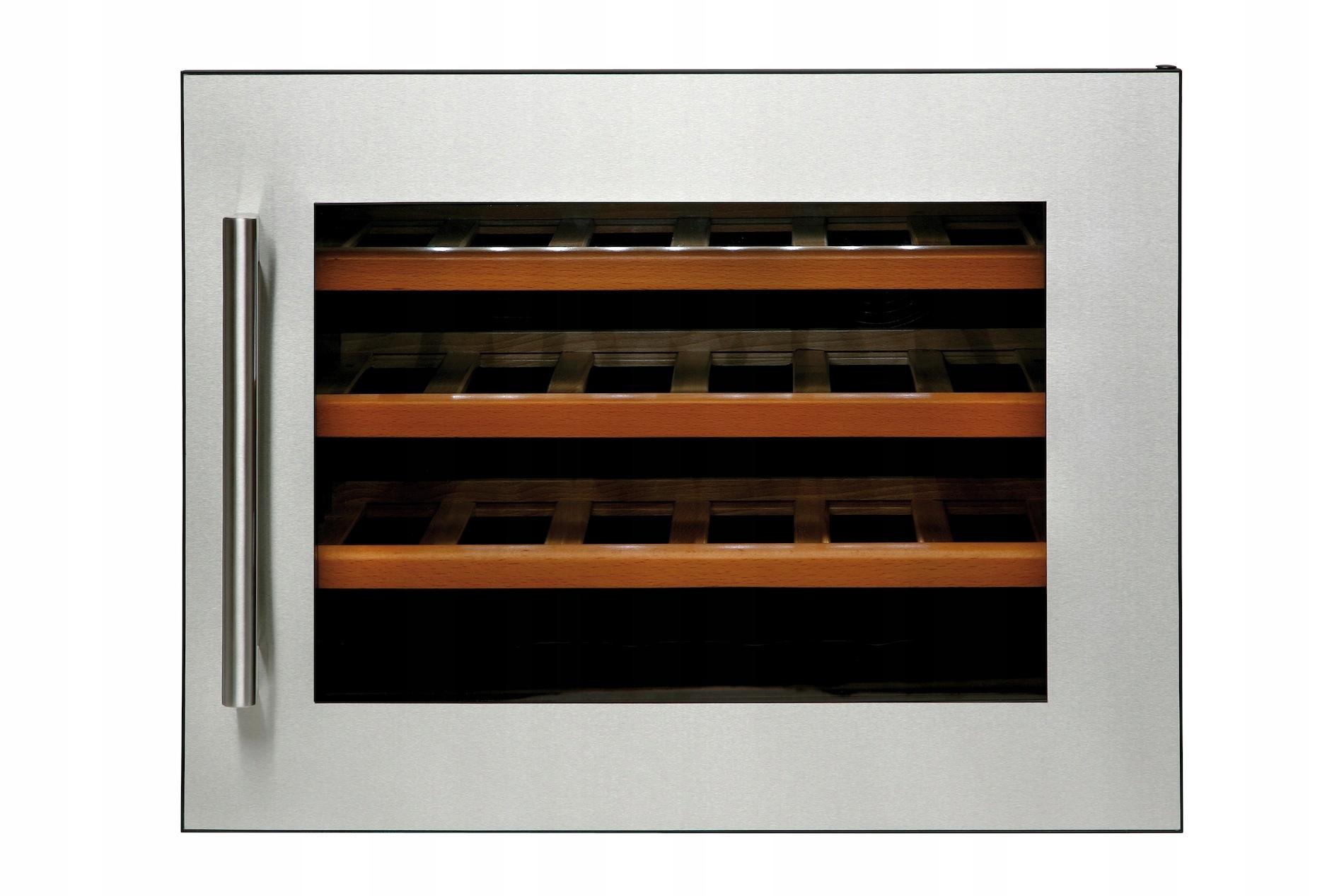 Холодильник для вина NODOR V 24 B 24 БУТЫЛКИ