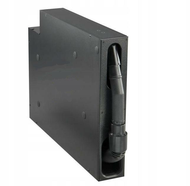 Шланг, свернутый в кассету Electrolux, пучок 5 мб