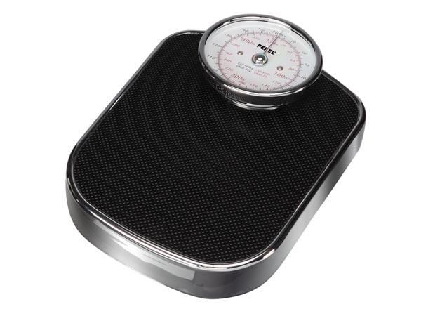 Mierka analógového retro 160 kg