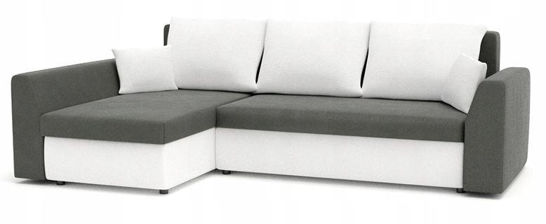 Угол ПОЛ функция СНА кровать РОГОВИЦА диван-кровать доставка товаров из Польши и Allegro на русском