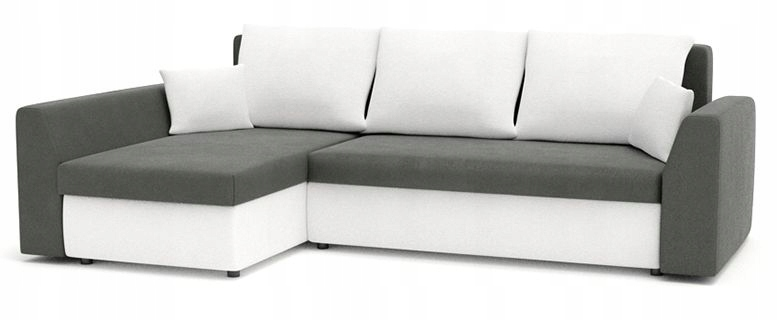 Угловая функциональная кровать PAUL SLEEP УГЛОВОЙ диван