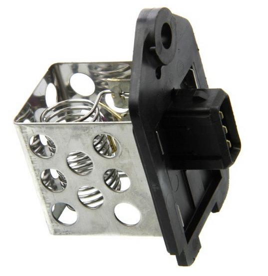 peugeot 206 307 406 резистор вентилятора резистор