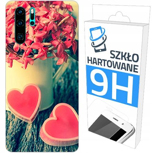 200 wzorów Etui+szkło Do Huawei P30 Pro Case