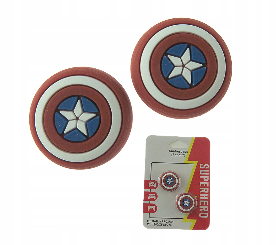 Podložky silikónovej gumy. Amerika -2 ks