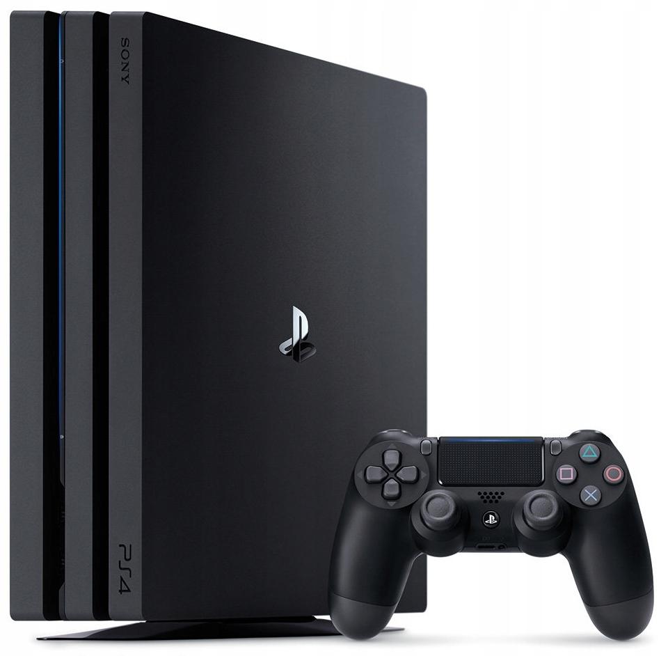 Item PS4 PRO 1 TB PLAYSTATION 4 PRO KIT