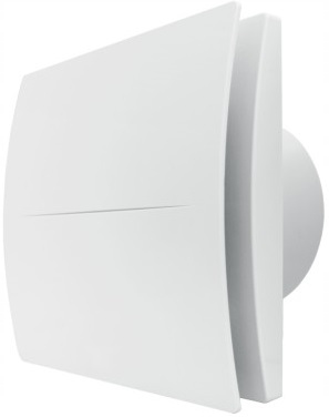 Wentylator łazienkowy EBERG QUAT 100 HT Higrostat