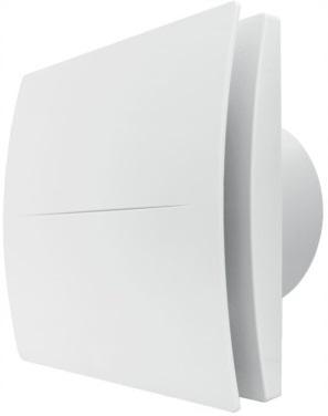 Wentylator łazienkowy EBERG QUAT 120 HT Higrostat