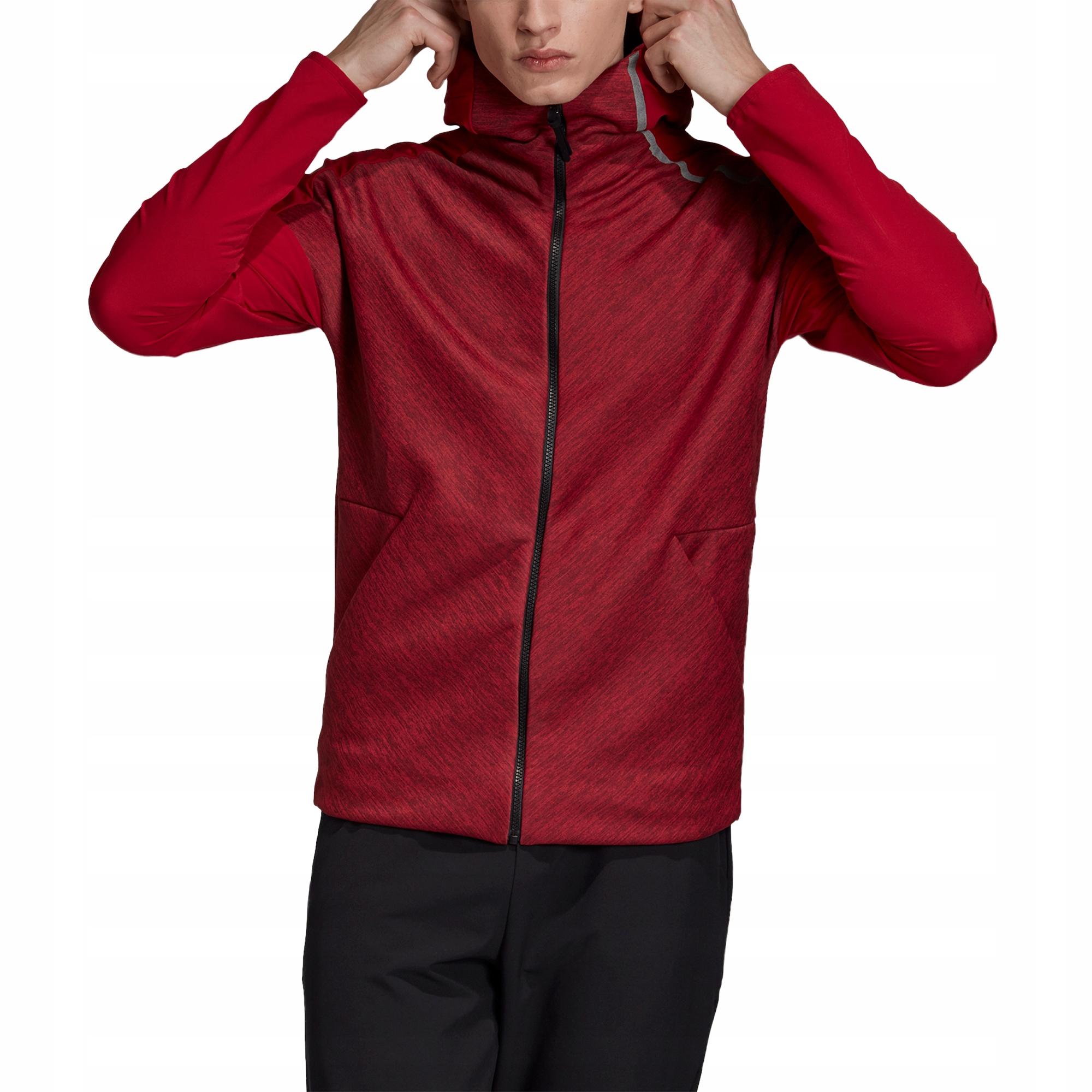 Bluza adidas Z.N.E. Fast Release Hybrid EI6189 M