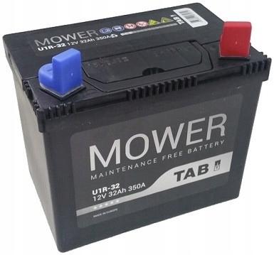 Batéria 32AH Doprava+ TAB na trávu snehová fréza