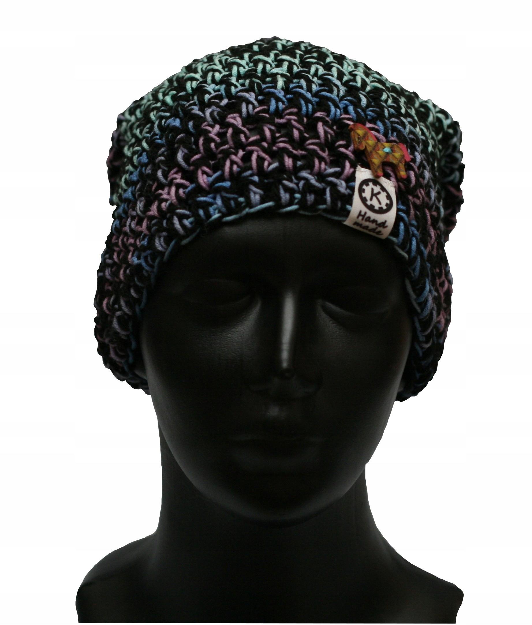 Cap s konik handmade koňskej čiapky Kalka