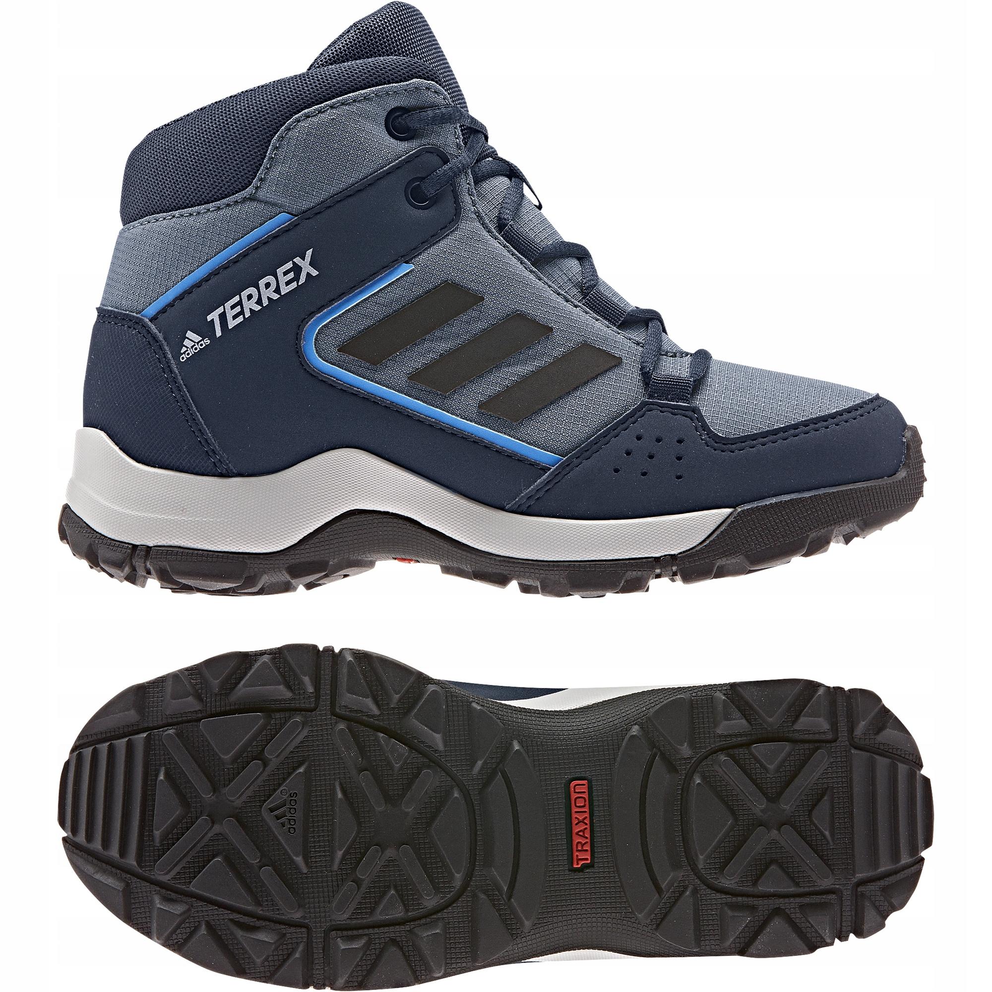 buty adidas chłopięce 35 terrex