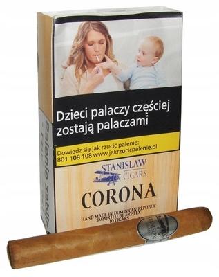 СИГАРЫ STANISLAW CORONA -ТОЛЬКО ДЛЯ БИЗНЕСА !!