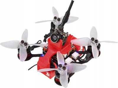 Гоночный вертолет Drone Art RC EYE