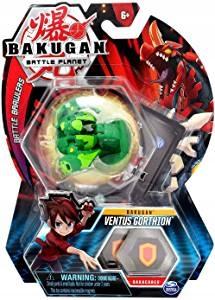 Spin Master Bakugan Sphere Basic Ventus Gorthion
