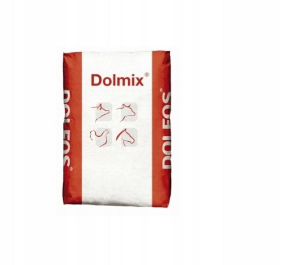 DOLMIX БЕТА-КАРОТИН 10 кг для крупного рогатого скота, размножение ДОЛЬФОС