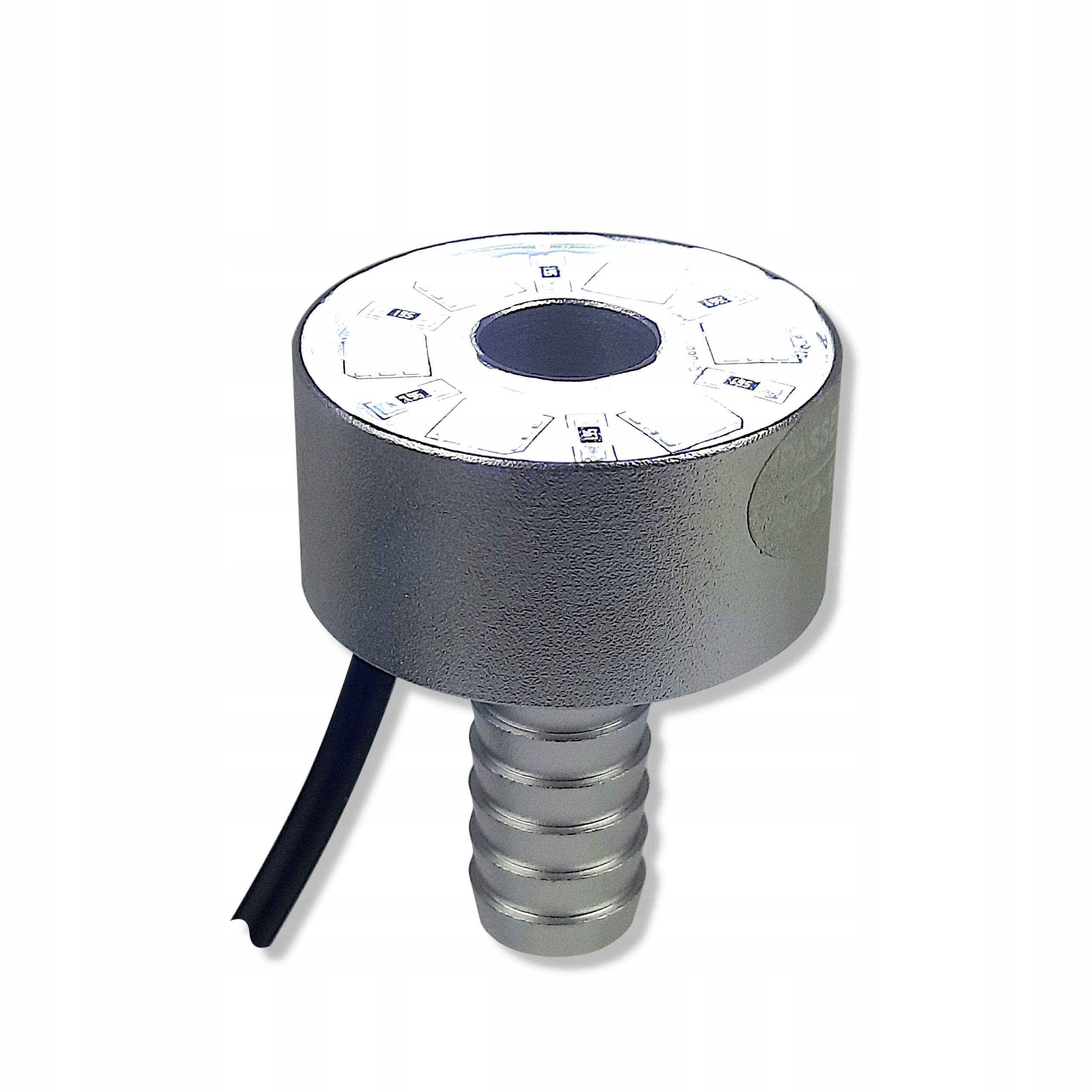 Oświetlenie fontanny -wylewka RING 6 LED SMD biały