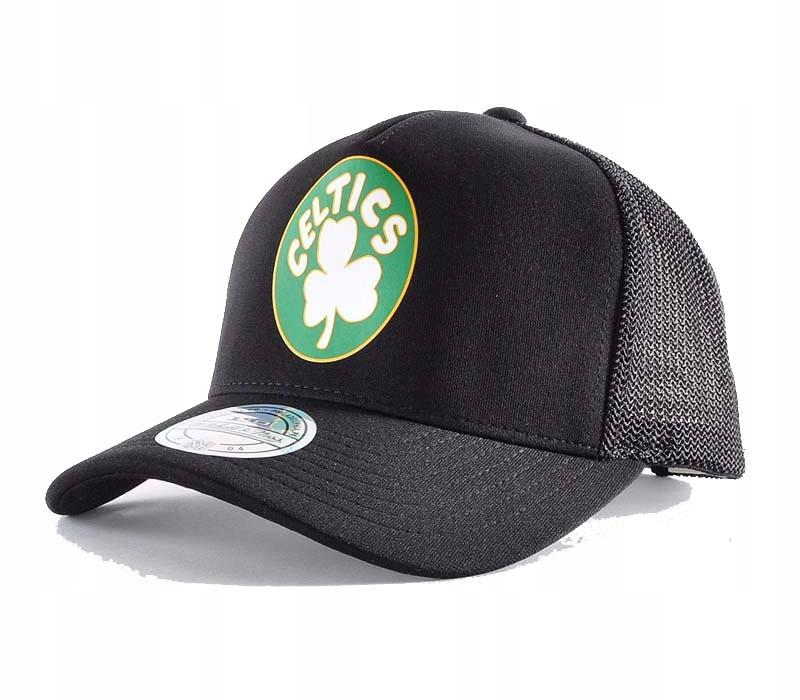 Baseball Cap Mitchell Ness Celtics Vintage