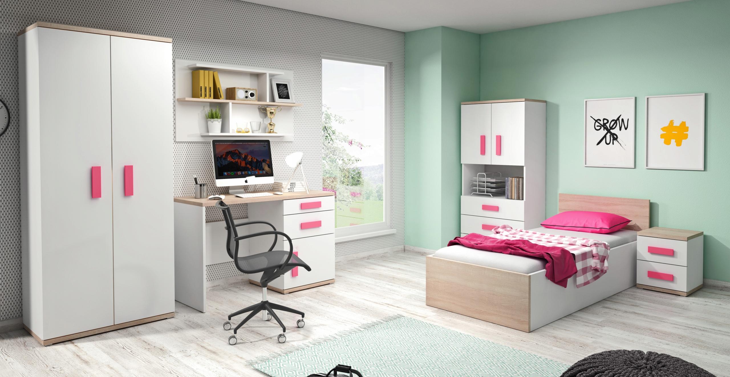 НОВИНКА! Мебель детское молодежные рабочий стол UNO